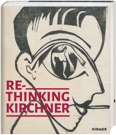 Cover for Rethinking Kirchner