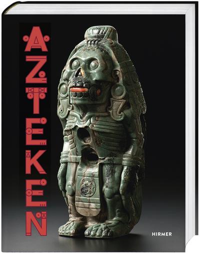 Cover für Azteken