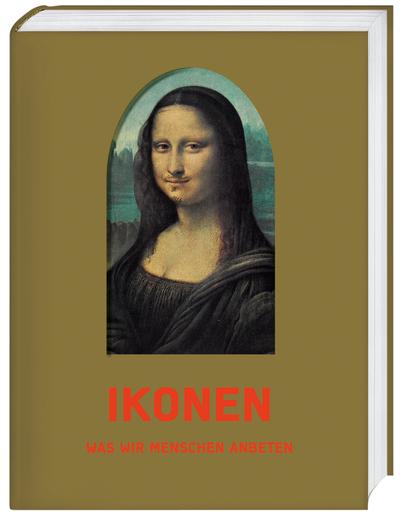 Cover für Ikonen