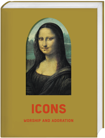 Cover for Icons