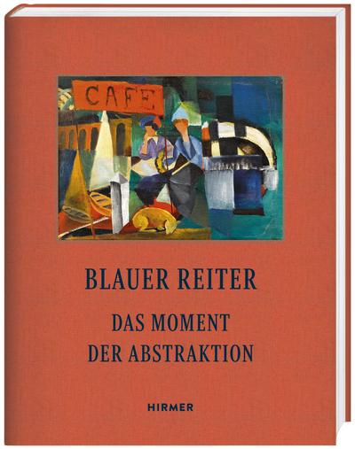 Cover für Blauer Reiter