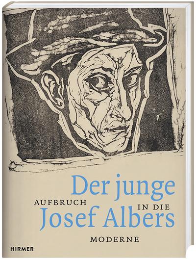 Cover für Der junge Josef Albers