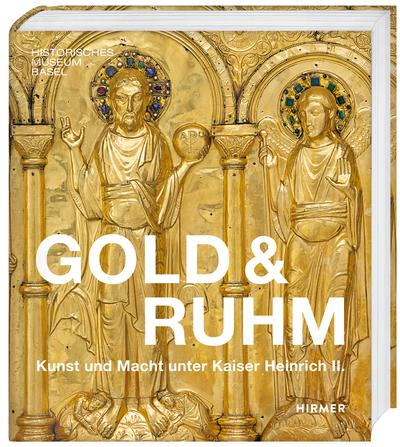 Cover für Gold & Ruhm