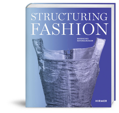 Cover for Structuring Fashion