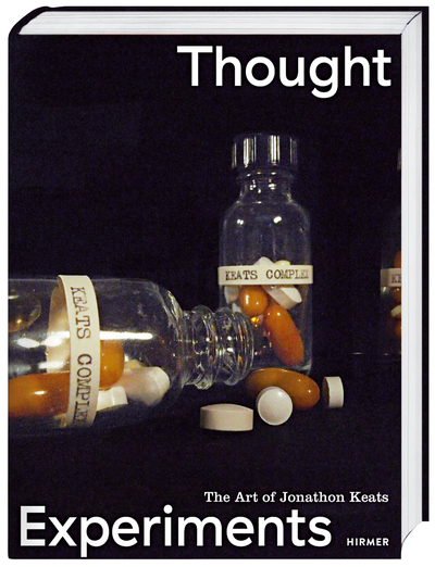 Cover für Thought Experiments