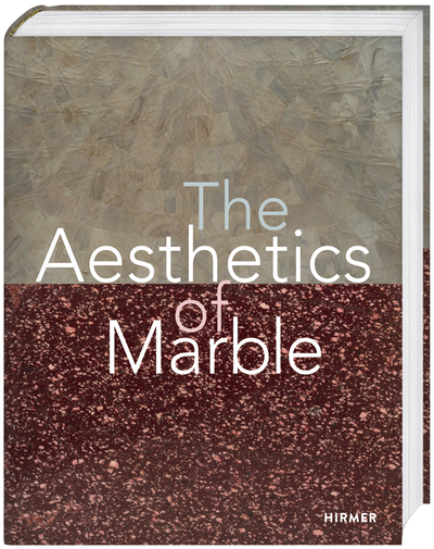 Cover für The Aesthetics of Marble