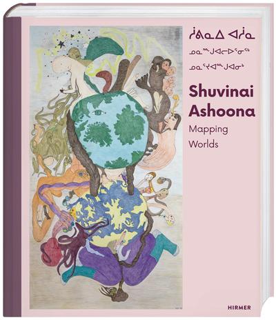 Cover für Shuvinai Ashoona