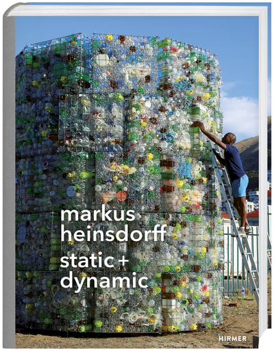 Cover for Markus Heinsdorff