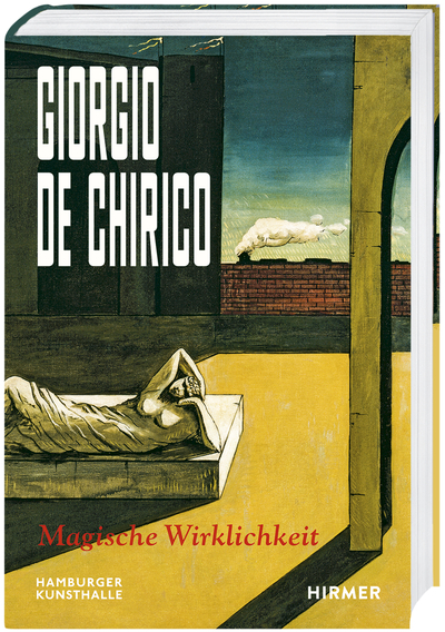 Cover für Giorgio De Chirico