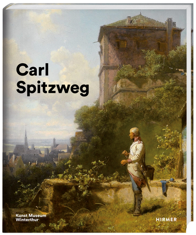 Cover für Carl Spitzweg