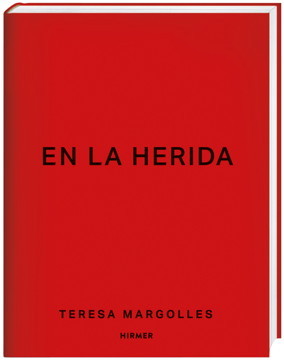 Cover für Teresa Margolles