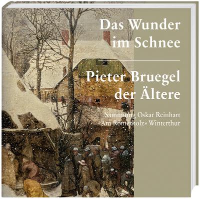 Cover für Das Wunder im Schnee