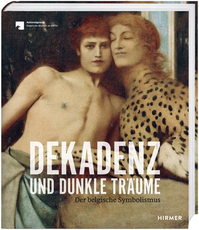 Cover für Dekadenz und dunkle Träume