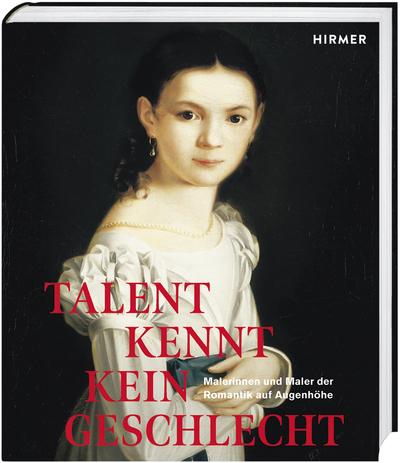 Cover für Talent kennt kein Geschlecht