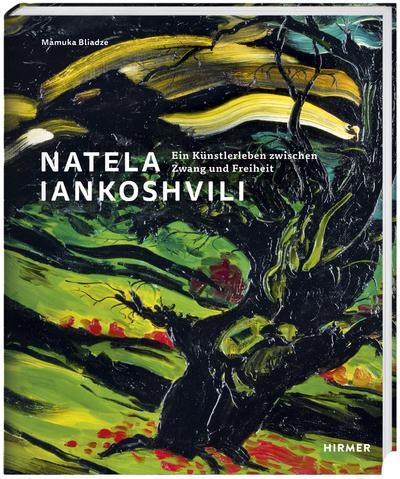 Cover für Natela Iankoshvili