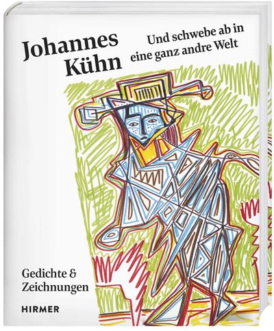 Cover für Johannes Kühn.