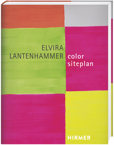 Cover for Elvira Lantenhammer