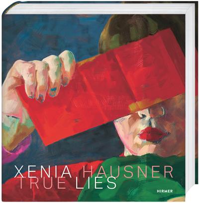 Cover für Xenia Hausner
