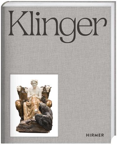 Cover für Max Klinger & Europa