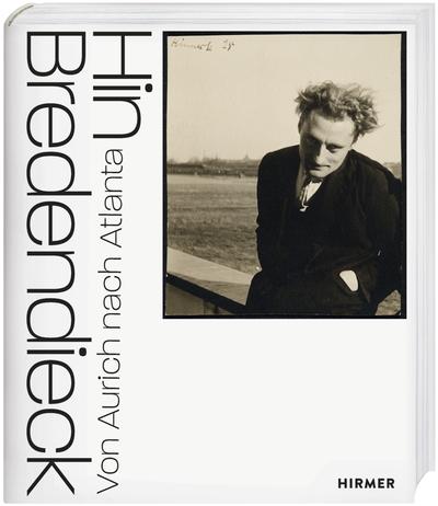 Cover für Hin Bredendieck