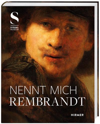 Cover für Nennt mich Rembrandt