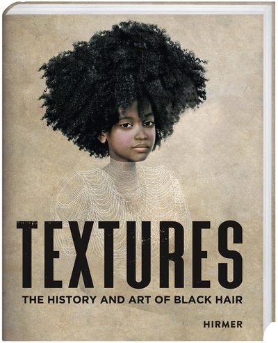 Cover for Textures