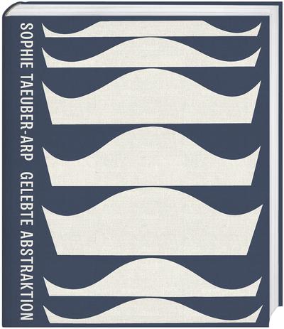 Cover für Sophie Taeuber-Arp