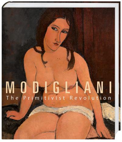 Cover für Modigliani