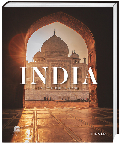 Cover für India