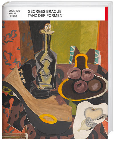 Cover für Georges Braque
