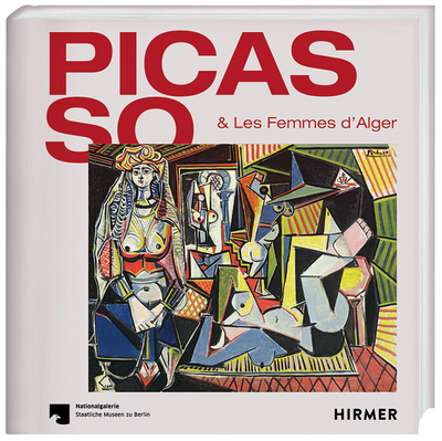 Cover für Picasso & Les Femmes D`Alger
