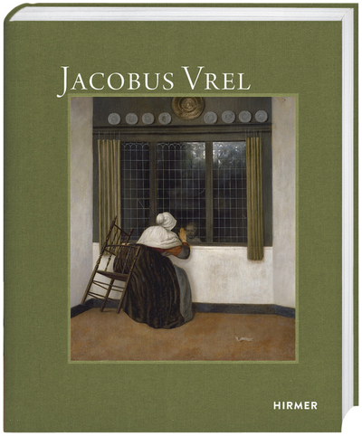 Cover for Jacobus Vrel