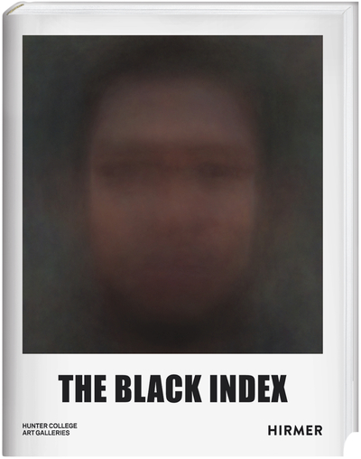 Cover for The Black Index