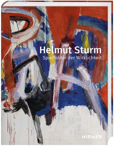 Cover für Helmut Sturm