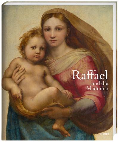 Cover für Raffael und die Madonna