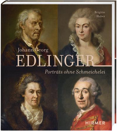 Cover für Johann Georg Edlinger