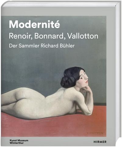 Cover für Modernité - Renoir, Bonnard, Valloton