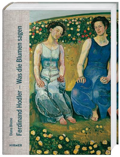 Cover für Ferdinand Hodler
