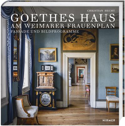 Cover für Goethes Haus am Weimarer Frauenplan