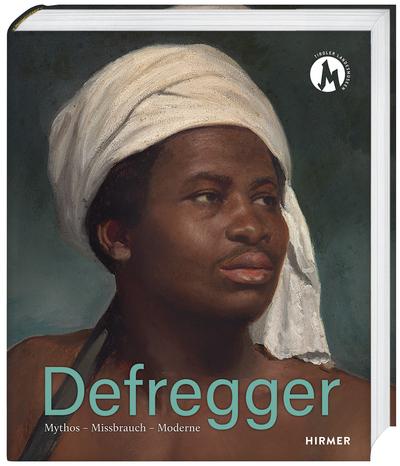 Cover für Defregger