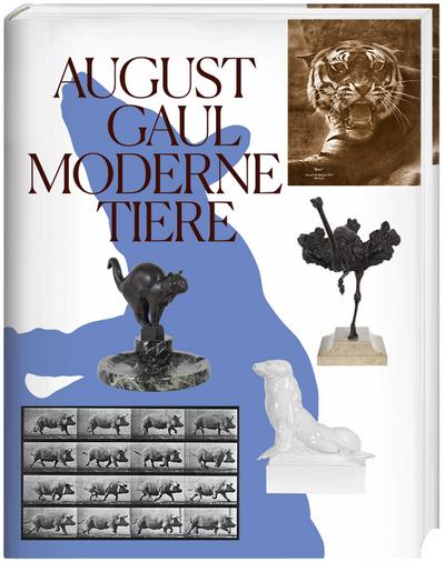 Cover für August Gaul