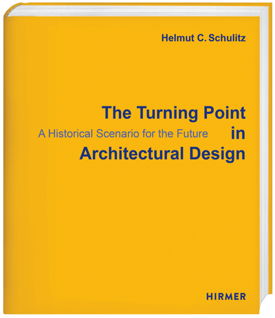 Cover für The Turning Point in Architectural Design