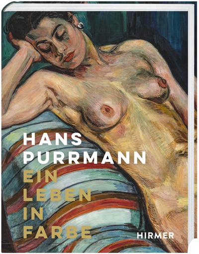 Cover für Hans Purrmann