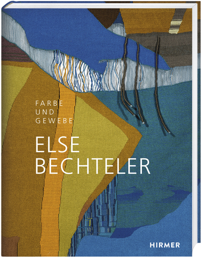 Cover für Else Bechteler
