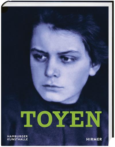 Cover für TOYEN