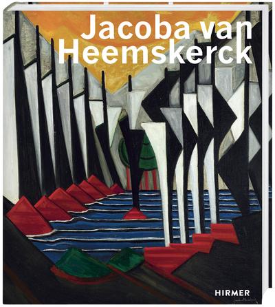 Cover für Jacoba van Heemskerck