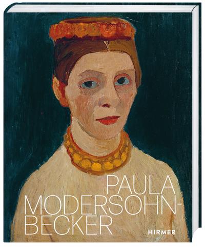 Cover für Paula Modersohn-Becker