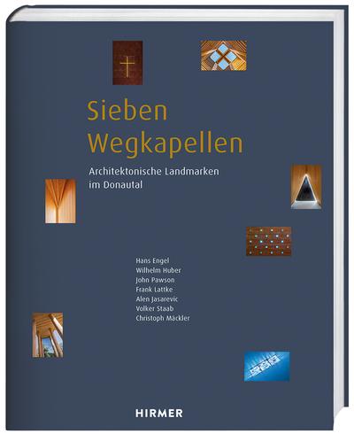 Cover für Sieben Wegkapellen