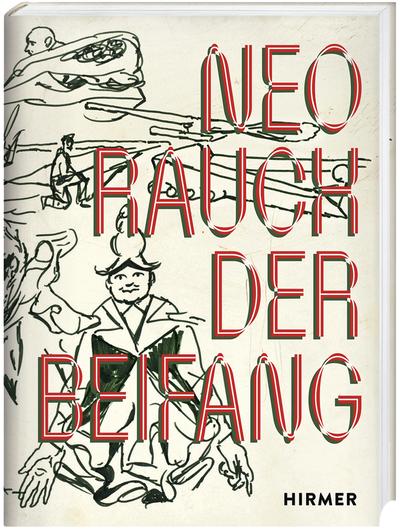Cover für Neo Rauch