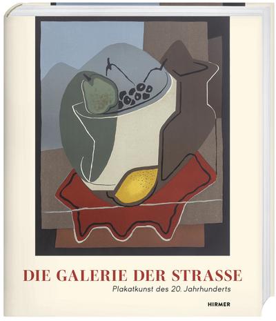 Cover für Die Galerie der Straße